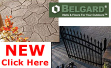 Manufacture Belgard products