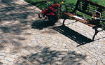 Belgard Bergerac Paver Belgard Pavers, Retaining Blocks, Patio Pavers, Holland Stone, Bergerac, dublin cobble
