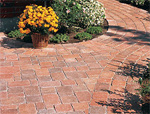 Belgard Dublin  Paver Belgard Pavers, Retaining Blocks, Patio Pavers, Holland Stone, Bergerac, dublin cobble