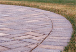 Belgard Holland Stone Paver Belgard Pavers, Retaining Blocks, Patio Pavers, Holland Stone, Bergerac, dublin cobble
