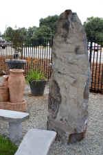Basalt Columns | Landscaping Materials