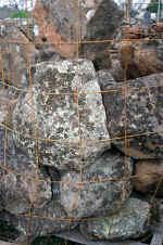 Fieldstone - Head Size   Vic Hannan Landscape Materials