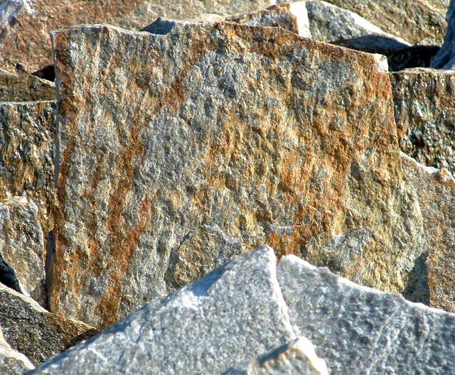 Flat Rock-Flagstones