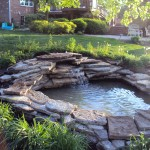 How To Maintain Your Landscaping Pond